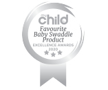 My Child Award Favourite Baby Swaddle Product