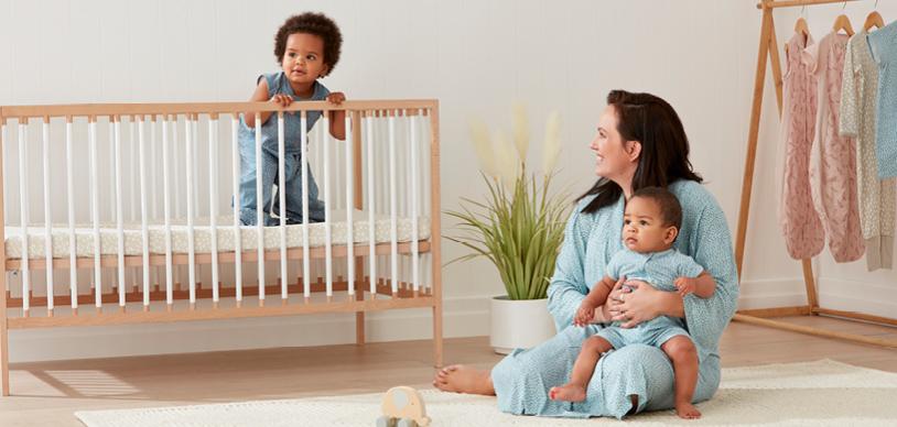safe nursery