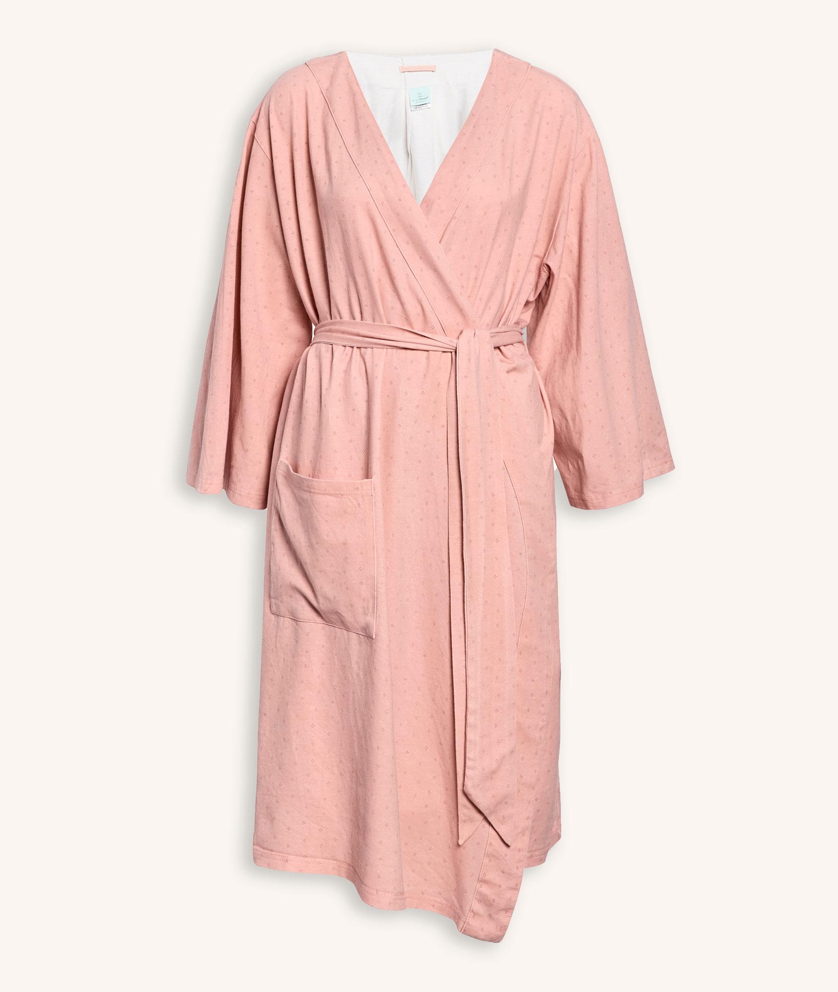 Matchy Matchy Robe