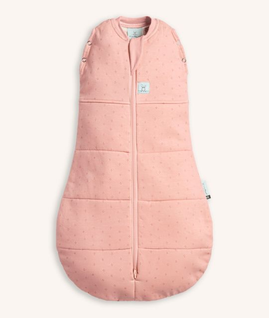 ergoPouch Cocoon Swaddle Bag 2.5 TOG Berries