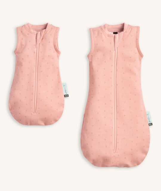 ergoPouch Doll Sleeping Bag Berries LARGE Size