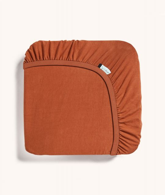 Organic Fitted Sheet