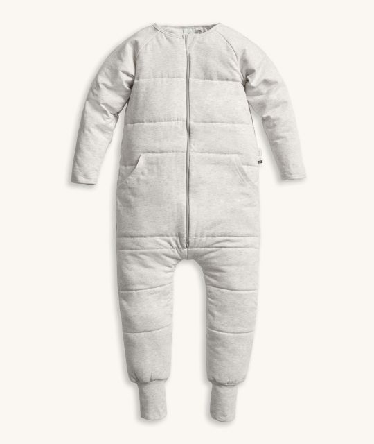 ergoPouch one-piece sleeper suit for adults